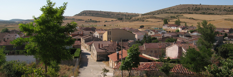 Cubillo del Campo, Burgos.