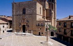 Peñaranda de Duero, Burgos / Diputación de Burgos.
