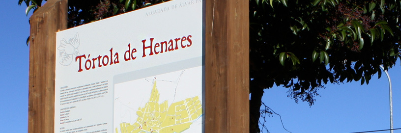 Tórtola de Henares, Guadalajara
