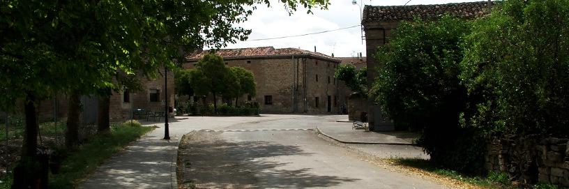 Quintanilla Vivar, Burgos