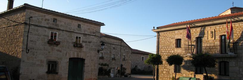 Carcedo, Burgos.