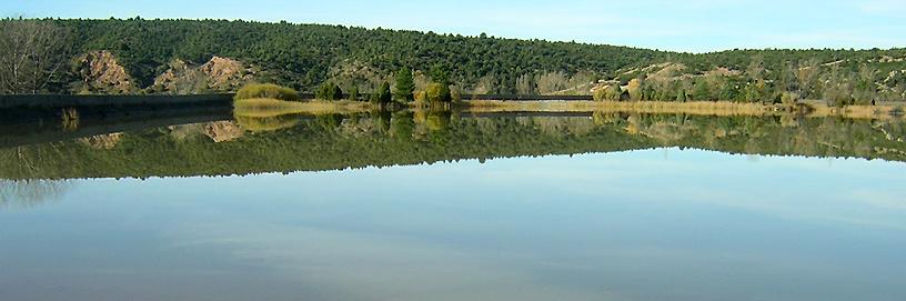 Valbona, Teruel