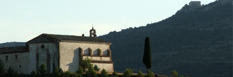 Forcall, Castellón.
