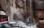 Artistic treasures inside the Burgos cathedral / Blas Carrión.