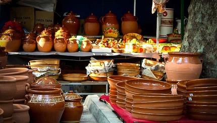 August Fair Xàtiva, Valencia. Festivity of National Tourist Interest