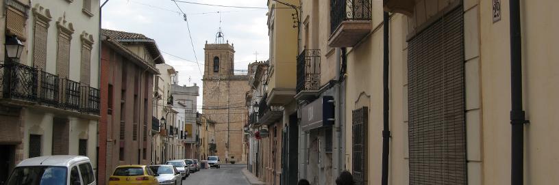 Beneixama, Alicante