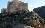 Cox castle, Alicante / ALC.