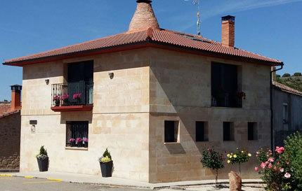 Casa-Rural-Sixto-Cuevas-de-San-Clemente---Burgos