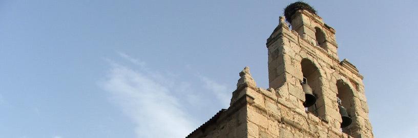 Soto de San Esteban, Soria