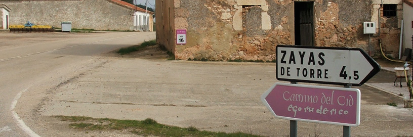 Zayas de Báscones, Soria