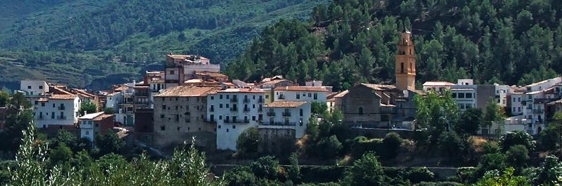 Cirat, Castellón.