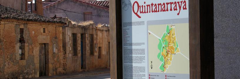 Quintanarraya, Burgos