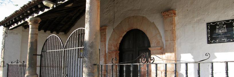 Alcolea del Pinar, Guadalajara.