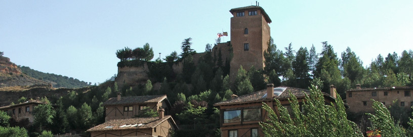 Somaén, Soria