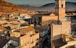 Villena, province of Alicante / Manuel López Francés.
