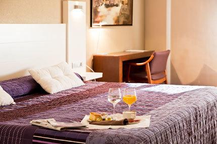 Hotel Fuente el Cura Sax Alicante