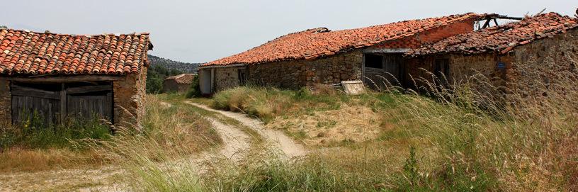 Hortezuelos, Burgos.