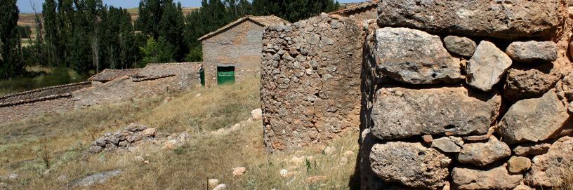 Paones, Soria.
