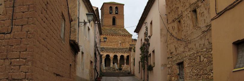San Esteban de Gormaz, Soria