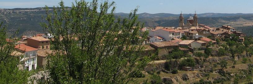 Cinctorres, Castellón.