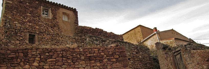 Aguilar de Anguita, Guadalajara.