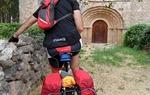 Romanesque hermitage in Brías, Soria / ALC