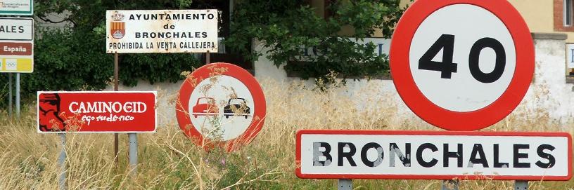 Bronchales, Teruel.