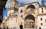 El Burgo de Osma, province of Soria / ALC.