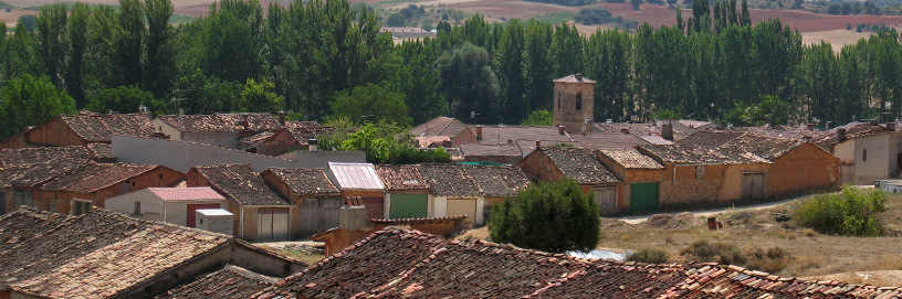 Alcubilla de Avellaneda, Soria