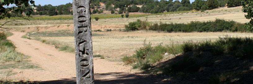 Quintanas de Gormaz, Soria