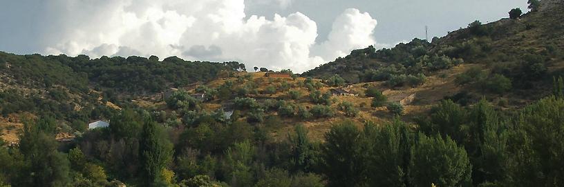 Castejón de Henaes, Guadalajara.