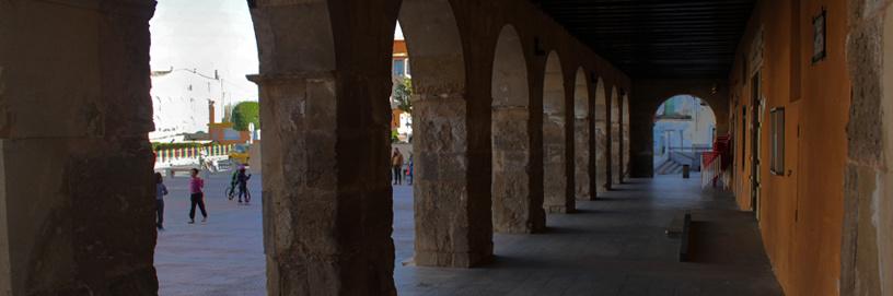 Ateca, Zaragoza.
