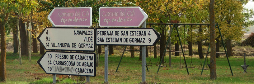 La Rasa, Soria.