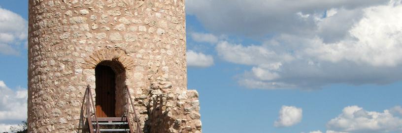 Godos, Teruel.