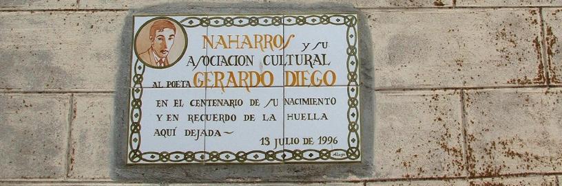 Naharros, Guadalajara.