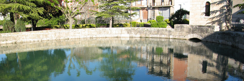 Cella, Teruel.