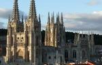 Cathedral of Burgos / PAB.