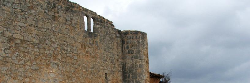 Alcoba de la Torre, Soria.