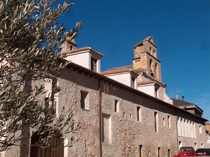Posada Convento San Esteban San Esteban de Gormaz Soria