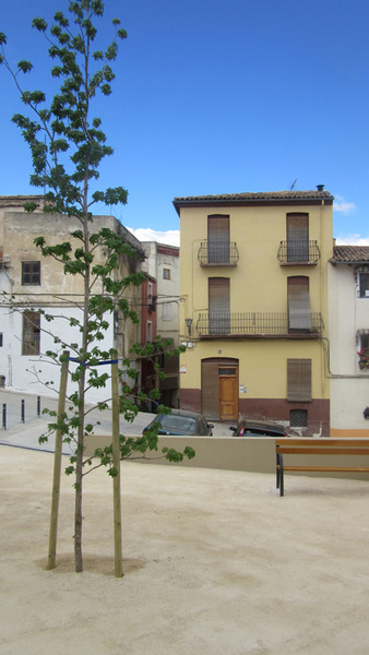 Casa Rural La Casa de la Villa Ontinyent Valencia
