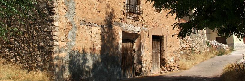 Tierzo, Guadalajara