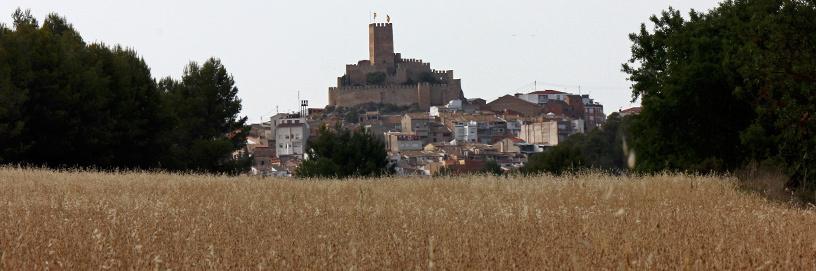 Banyeres de Mariola, Alicante.