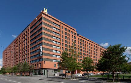 Hotel Bulevar Burgos