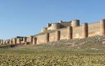 Berlanga de Duero castle, Soria / ALC.